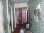 1 100 000 Руб., Продам двухкомнатную квартиру в Новосокольниках, Купить квартиру в Новосокольниках по недорогой цене, ID объекта - 313855518 - Фото 4