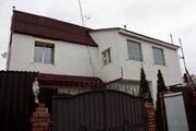 Дом г. Москва д. Лукошкино