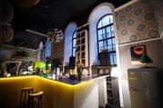Готовый бизнес: Lounge Bar Cafe с оборудованием и мебелью
