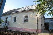 Дом 50 м2 на участке 4 сот. г.Чехов(в центре) - Фото 2