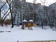 Предлагаю купить 3-ком. кв. в Москве, ул. Голубинская, д. 3, корп. 1 - Фото 4