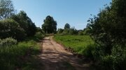 Телжево, участок в тихом месте - Фото 1