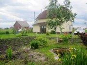 Красивый загородный дом Липовый остров - Фото 1