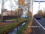 Продажа участка, Ольгино, м. Черная речка, Лахтинский пр-кт. - Фото 5