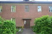Продаётся 1 комнатная квартира на ул. Школьная 10 - Фото 1