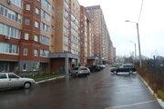 1-комнатная квартира, 54 м2 - Фото 2