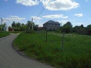 Продается участок, деревня Маслово - Фото 3