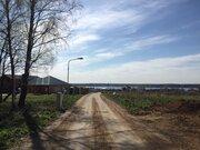 10 соток ИЖС 12 км от МКАД - Фото 1