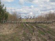 Симферопольское ш. 105 км от МКАД, Семеновское, Участок 23 сот. - Фото 4