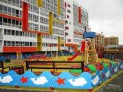 1 комнатная квартира в новом доме, ул. Голышева, д.10 - Фото 3