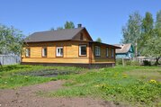 Продаю дом в Кимрах с газом, водой, новый с ремонтом. Тихое место. - Фото 3