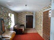 Продается дом с земельным участком, с. Грабово, ул. Школьная - Фото 4