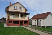 Дом 140 м2 на участке 6 соток. Раменское (Клишева) - Фото 1