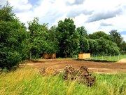 Видовой участок 5 сот. д. Сазонки 39км. от МКАД - Фото 5