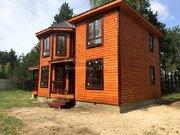 Отличный новый дом, ПМЖ, газ, река, сосны - Фото 2