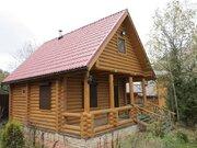 Капитальный дом 120 кв.м, супер баня, 12 сот. Звенигород. 40 км. МКАД - Фото 3