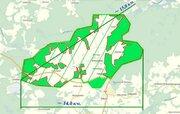 7 250 га в т.ч. 2750 га леса в собственности! - Фото 1