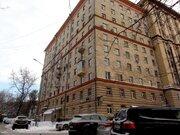 Продам квартиру на Семеновской набережной дом 2/1 - Фото 1