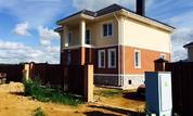 Дом 205 кв.м, участок 9 соток, 30 км от МКАД Калужское шоссе - Фото 3