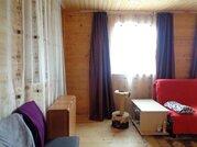 Новый жилой дом с баней на 12 сотках. Рядом лес и озеро. 86 км от МКАД - Фото 2