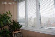 2комн квартира о/п 48кв.м. Коломна мкр. Колычево ул. Весенняя - Фото 4