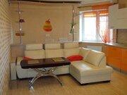 Двухкомнатная квартира в Зеленоградске. - Фото 1