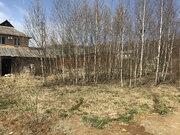 Земельный участок в Чехове - Фото 3