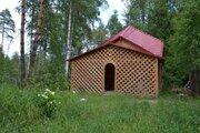 Дом с земельным участком в дачном товариществе - Фото 1