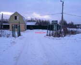 Участок 7,5 соток в Солнечногорске - Фото 1
