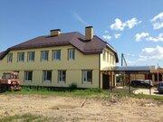 3х ком кв 100м новый кирпичный дом рассрочка газ свет вода канализаци - Фото 1