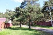 Продается участок в д. Первомайка Раменского района - Фото 4