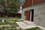 Дача рядом с г.Киржач на участке 8 соток, дом 120 кв.м. Озеро. - Фото 2