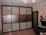 Отличная квартира с евроремонтом в д. Брехово Солнечногорского района - Фото 1