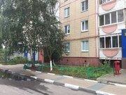 Продажам 3-к квартиры на Хар. горе, Купить квартиру в Белгороде по недорогой цене, ID объекта - 322638812 - Фото 10