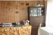 Дача в ст, 35 км от МКАД, Симферопольское шоссе, Чеховский райо - Фото 5