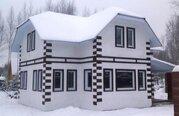 Загородный дом/дача, все удобства для ПМЖ, 55км МКАД Горьковское. - Фото 4