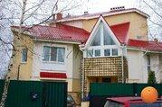 Продается дом, Калужское шоссе, 7 км от МКАД - Фото 2