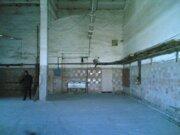 Сдам, индустриальная недвижимость, 585.0 кв.м, Приокский р-н, ., Аренда склада в Нижнем Новгороде, ID объекта - 900191599 - Фото 1