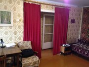 3-х комнатная квартира, 55,8 м, 3/5 эт. м.Гагаринская