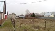 Участок 12 соток д.Зимино, Пирогово - Фото 1