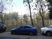 Москва, Марьино, Батайский проезд, 9, однокомнатная квартира - Фото 2