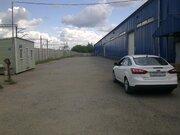 Па складского комплекса в пос.Томилино Люберецкого р-на - Фото 4