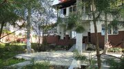 Коттедж, Калужское ш, 27 км от МКАД, Былово, коттеджная застройка. . - Фото 1