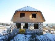 Продается дом с земельным участком, с. Ухтинка, ул. Строительная - Фото 1