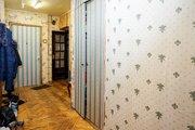 2 490 000 Руб., Продажа половины квартиры м Красногвардейская, Купить комнату в квартире Москвы недорого, ID объекта - 700914837 - Фото 4