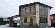 Купите двухэтажный кирпичный коттедж, площадью 220 м2 - Фото 3
