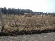 Продаётся земельный участок 8 соток. Калужская область, Жуковский район - Фото 1