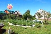 Дом 160 кв.м, Киржачский р-н, Киржач , площадь участка 15 соток - Фото 3
