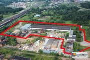 Продажа производственного комплекса в Волоколамске - Фото 3
