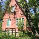 Дачный комплекс рядом в Обнинском, вокруг соснового бора. - Фото 1